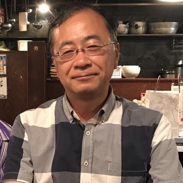 金子監督の写真